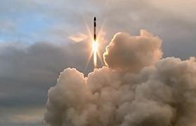 Rocket Lab lift off Mahia Peninsula 2017