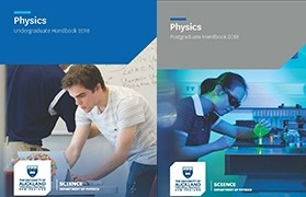 2018 Physics handbooks homepage tile