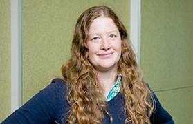 Department of Physics Associate Professor Nicola Gaston homepage tile